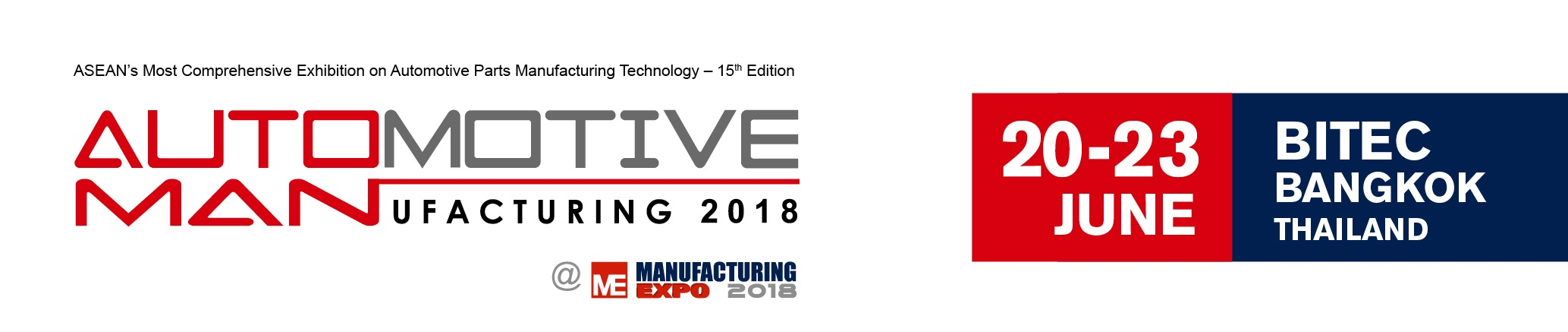 Automotive Manufacturing 2018