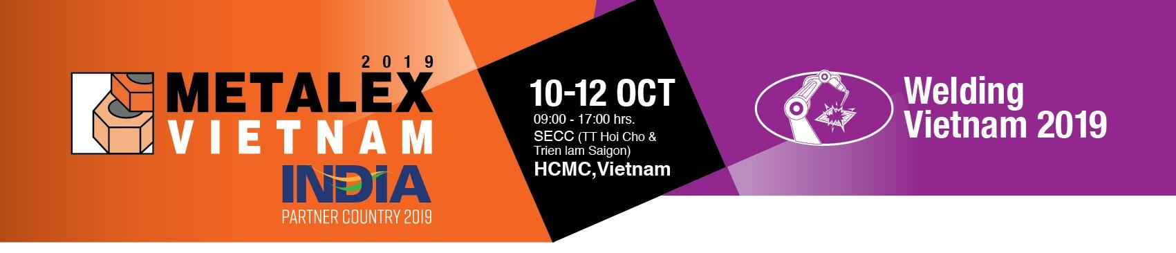 METALEX Vietnam 2019