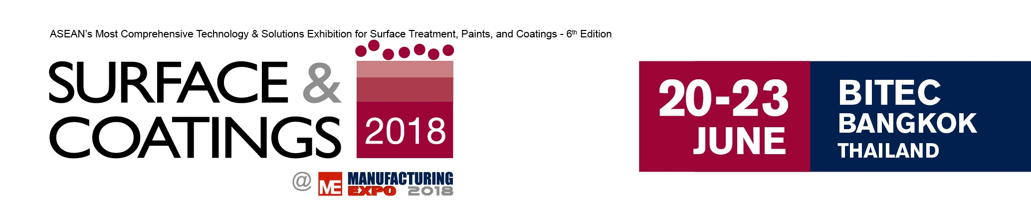 Surfacce & Coatings 2018
